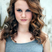 Mackenzie Lintz sexy