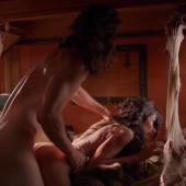 Madalina Diana Ghenea sex scene