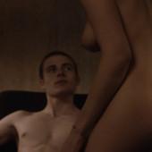 Madeline Zima nude scene