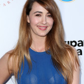 Madeline Zima see through