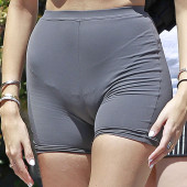 Madison Beer cameltoe