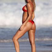 Madison Edwards bikini