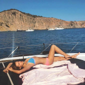 Madison Headrick bikini