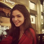 Madison McLaughlin instagram