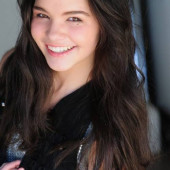 Madison McLaughlin smile