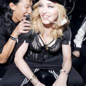 Madonna paparazzi