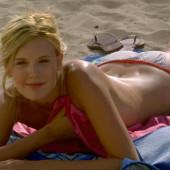 Maggie Grace nude scene