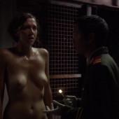 Maggie Gyllenhaal nackt szene