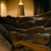 Maggie Gyllenhaal nude scene