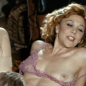 Maggie Gyllenhaal sex scene
