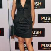 Maggie Siff cleavage