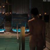 Maggie Siff nude scene