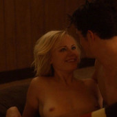 Malin Akerman naked