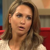 Mandy Capristo cap