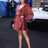Mandy Capristo sexy