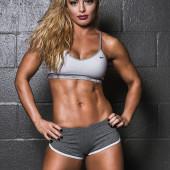Mandy Rose hot