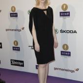 Manuela Schwesig kleid
