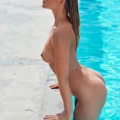 Judy garland nude