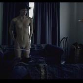 Margo Stilley nackt scene