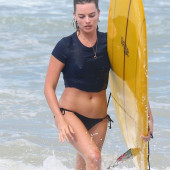 Margot Robbie body