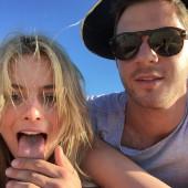 Margot Robbie icloud hack