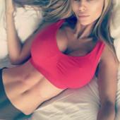 Maria Hering selfie
