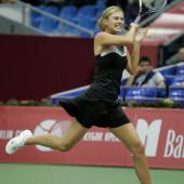 Maria Sharapova in game