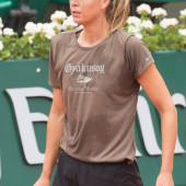 Maria Sharapova swety