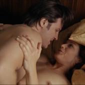 Marie Baeumer topless