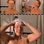 Mariele Millowitsch nude scene