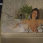 Mariella Ahrens nackt scene