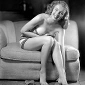 Marilyn Monroe heiss