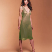 Marin Hinkle Nude Topless Pictures Playboy Photos Sex Scene
