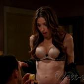 Marin Hinkle sex scene
