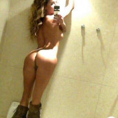 Marina Calabro leaked