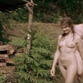 Marina Hands naked scene