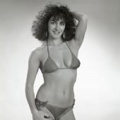 Marina Sirtis bikini