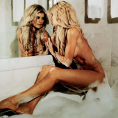 Marisa Miller Nude Topless Pictures Playboy Photos Sex Scene