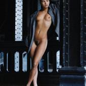 Marisa Papen desnudo
