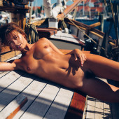Marisa Papen fully nude