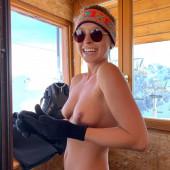 Marisa Papen nackt