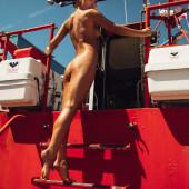 Marisa Papen nudo