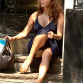 Marisa Tomei upskirt
