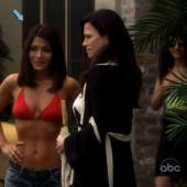 Marisol Nichols sexy scene