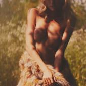 Martha Hunt nackt
