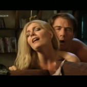 Martina Hill nackt szene