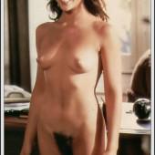 Maruschka Detmers nude scene