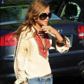 Mary-Kate Olsen today