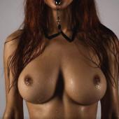 Mary Shum topless