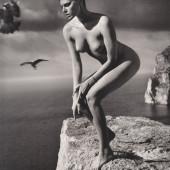 Maryna Linchuk nackt